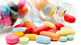 prekursor farmasi