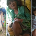 Lola, Nagtitinda ng Barbeque Sticks at Kumikita Lamang ng P25 Kada Araw Upang Matustusan ang Apo at Anak Nito!
