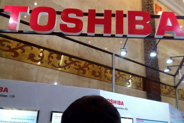 Toshiba Keluar dari Bisnis Laptop Setelah 35 Tahun
