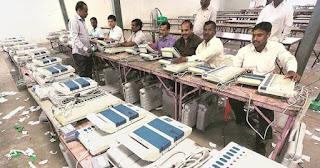 Lok sabha election 2019 मतगणना में लगे हर कर्मचारी व हर एजेन्ट के लिए जरूरी टिप्स (major tips for evm counting )