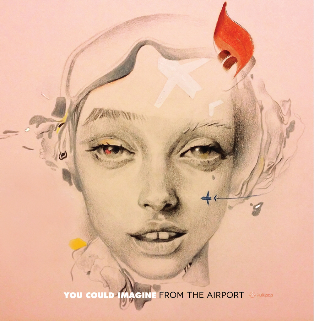 From The Airport – Vol.1 You Could Imagine