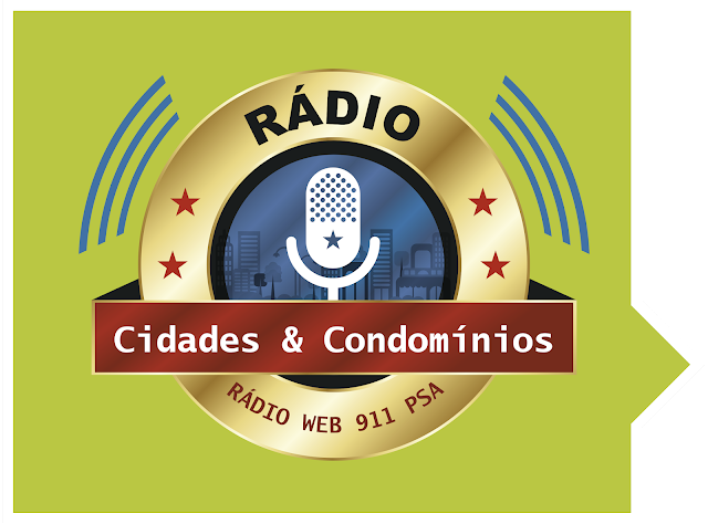 Programa Cidades e Condomínios n° 03 - NA RÁDIO COM MARCO ANTONIO