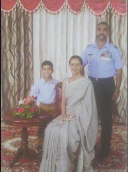 Biography of iaf pilot Abhinandan varthaman Wiki | Bio | Wife | Family | Age | Height