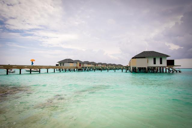Resort Amari Havodda Maldive