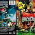 Capa DVD Godzilla VS Biollante