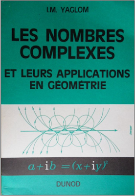 Télécharger Livre Gratuit Les Nombres complexes et leurs applications en géométrie pdf