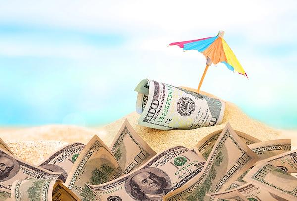 Инвестиции в туризм в 2021 году: плюсы и минусы вложения средств