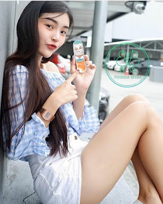 Topping Balm Plus Original Thailand