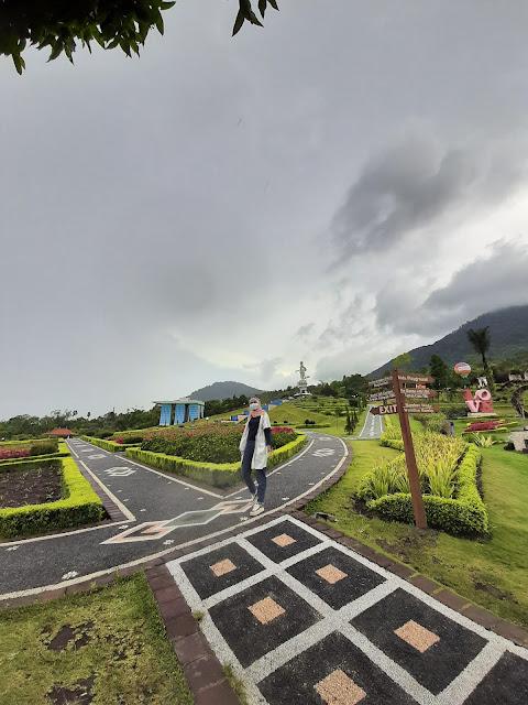 Rekomendasi Wisata di Ubud dan Bedugul yang Menerapkan Protokol CHSE 9