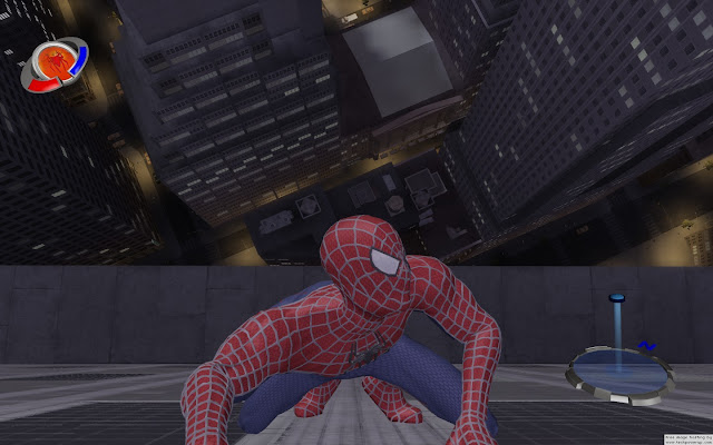 Spiderman 3 PC Game_2