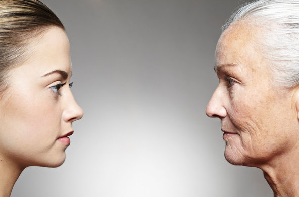 Experts see everyday habits that make you look older #Article