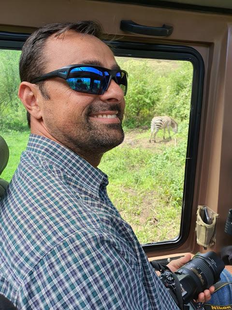 O que levar para um safari na África