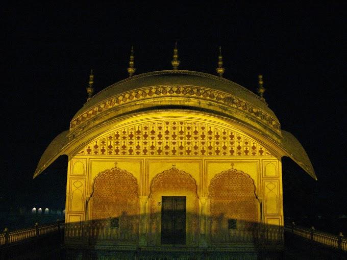 Kanak Bagh