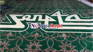 Supplier Karpet Musholla Online Gresik