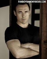 Kevin Durand Nathan Summers X-Men