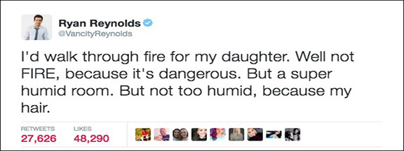Hilariously Funny Dad Tweets