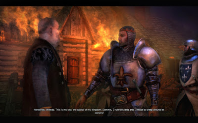 Download The Witcher Enhanced Edition Torrent PC
