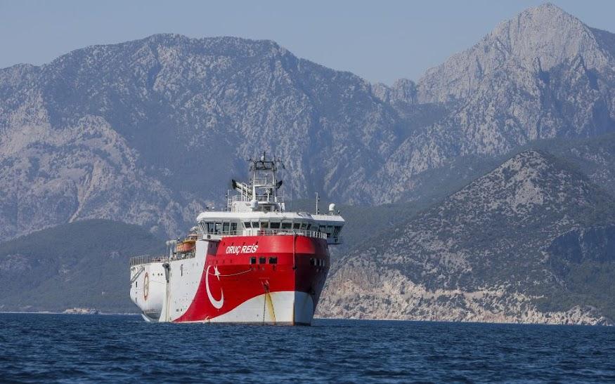 Η Άγκυρα ανεβάζει επικίνδυνα την ένταση με την Ελλάδα