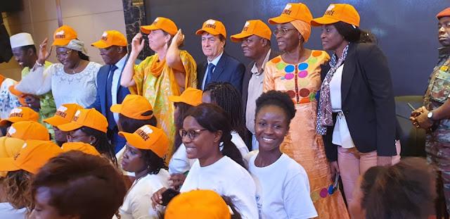 Guinée/Conakry: une campagne des 16 jours d'activisme lancée contre les violences faites aux femmes et filles