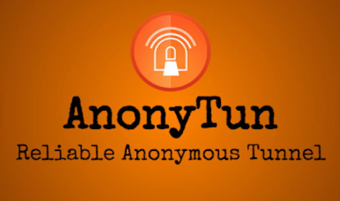 Trik Internetan Gratis Android - AnonyTun