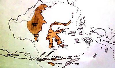 Kerajaan Islam di Sulawesi - Gowa Tallo