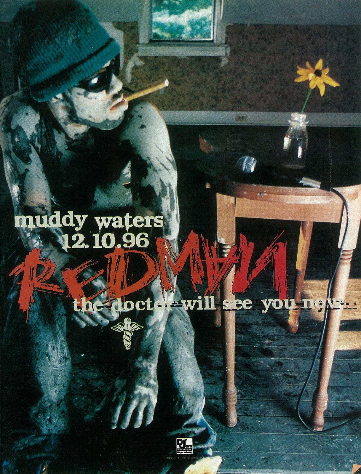 redman muddy waters 2 download