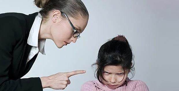 Cara Mengatasi Anak didik yang Nakal
