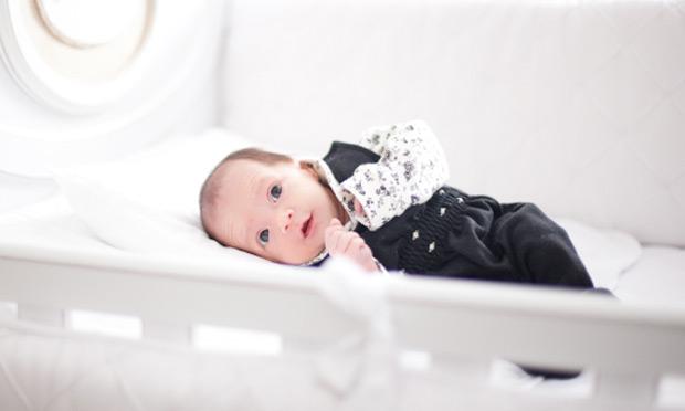 Que linda y grande pancita de esta hermosa embarazada - 1 part 8