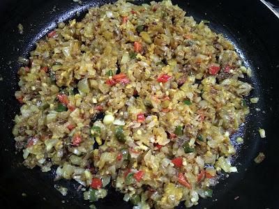 MASOOR DAL, PLATO INDIO DE LENTEJAS NARANJAS la cocinera novata cocina receta india legumbres economica especias vegano vegetariano pobres casera