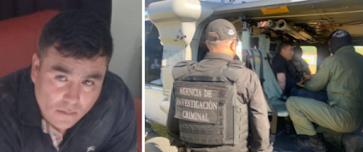 Authorities Arrest 'El Durango', High-Ranking Sinaloa Cartel Member in Sonora
