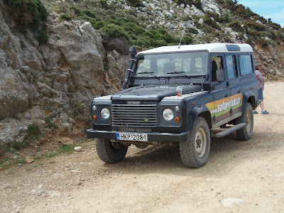 jeep, safari, crete, greece, adventure