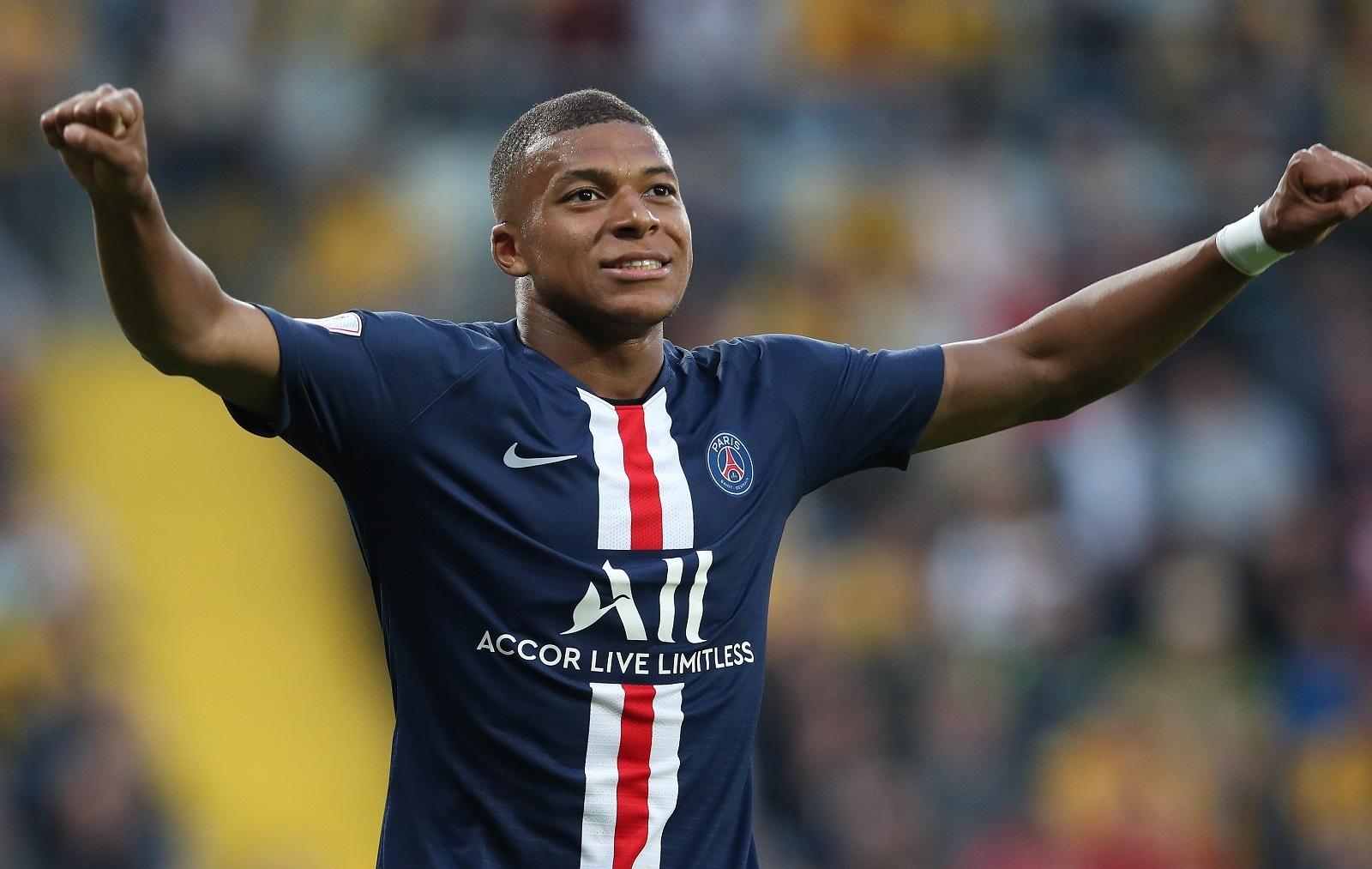 نتيجة مباراة باريس سان جيرمان ونورنبيرغ بتاريخ 20-07-2019 مباراة ودية