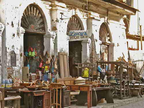 Vigan Antique Furniture Makers - The True Treasure Of Ilocos: It's More Fun In Vigan Ilocos Sur
