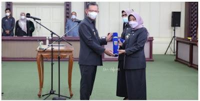 Gubernur Arinal Minta Kadis Perpustakaan Sukseskan Program Pemerintah