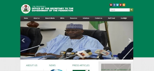SGF to launch newly-redesigned N64.8m website in 2 weeks