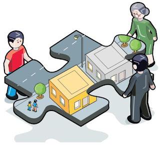Políticas de Movilidad Sostenible