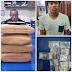 Mang Alex Alias Chalik Bawa Ganja 4500 Gram dan Bobby Bawa Sabu 2,15 Gram Ditangkap Polisi