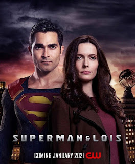 Superman and Lois coming to CW