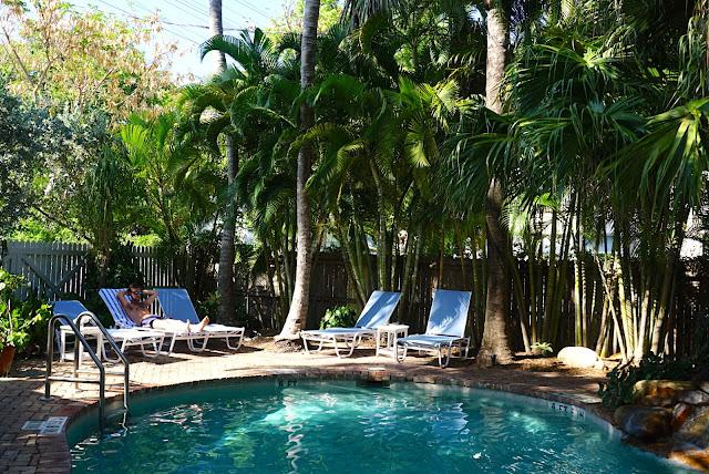 pool best hotel key west