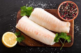 cheap food and nutrias marine fish