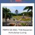 FMIPA UB 2021: Tilik Kepastian Perkuliahan Luring