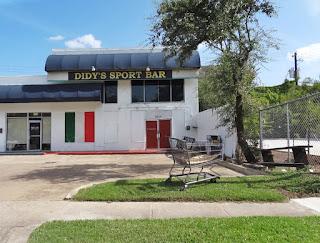 Didi's Sport Bar  2213 Richmond Ave Houston, TX 77098