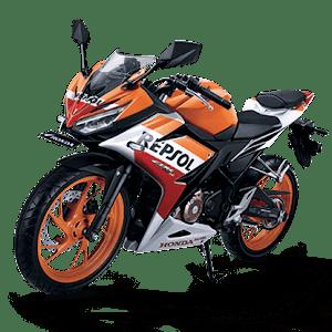 CBR 150R Moto GP Repsol - Nagamas Motor Klaten