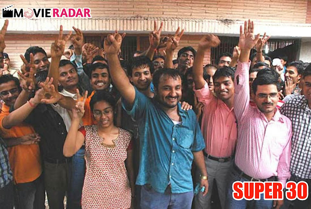 Hritik Roshan Starrer Super-30 First Day Collection