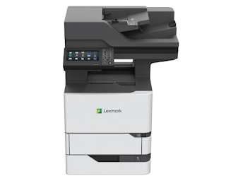 Lexmark XM5365 Driver Downloads And Review