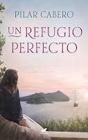 Un refugio perfecto, Pilar Cabero