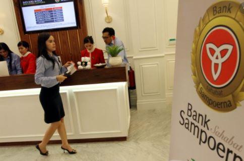 Alamat Lengkap dan Nomor Telepon Kantor Bank Sahabat Sampoerna di Kalimantan