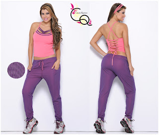 CQ activewear