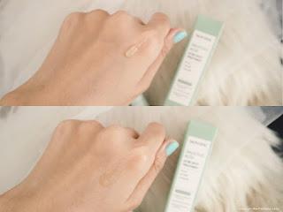 tekstur skintific acne care