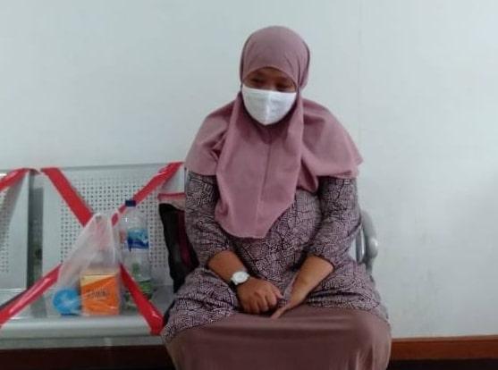 Kisah Pilu Ibu Muda di Makassar Kehilangan Bayinya Karena Tak Mampu Bayar Tes SWAB Rp 2,4 Juta